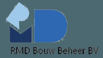 RMD Bouw Beheer BV Logo